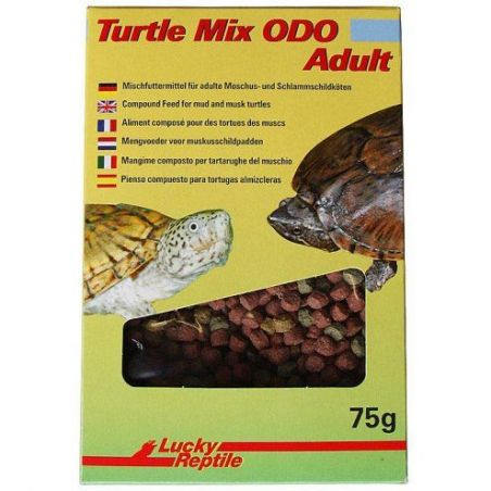 Turtle Mix ODO Adult 75g