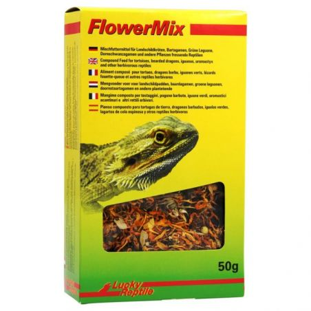Flower Mix 50 g