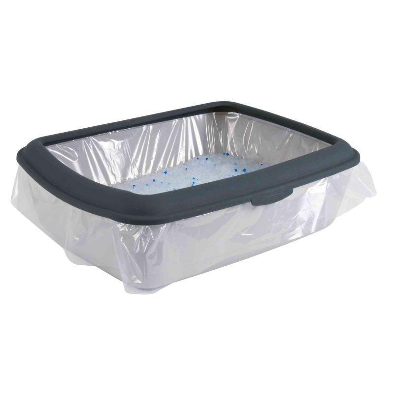 Simple'n'Clean Sachets pour bacs à litière:XL, 10 Pcs à 4,16€ sur Barf-Food-France