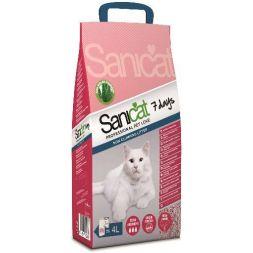 SANICAT 7 DAYS 4L ALOE VERA
