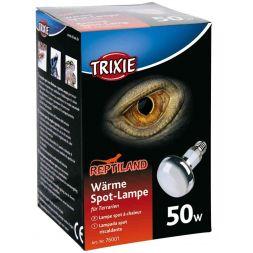 Lampe spot à chaleur:ø 80 × 108 mm, 50 W