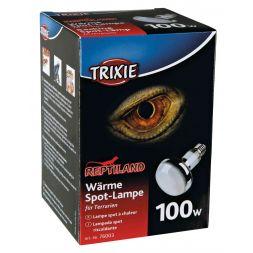 Lampe spot à chaleur:ø 80 × 108 mm, 100 W