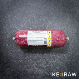 KB MIX- Lapin 1Kg à 5,49 € sur Barf-Food-France
