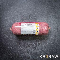 KB MIX- Lapin 20 X 500g à 56,91€ sur Barf-Food-France