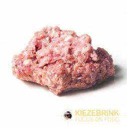 KB BARF Dos de poulet moulus 1Kg à 2,74€ sur Barf-Food-France
