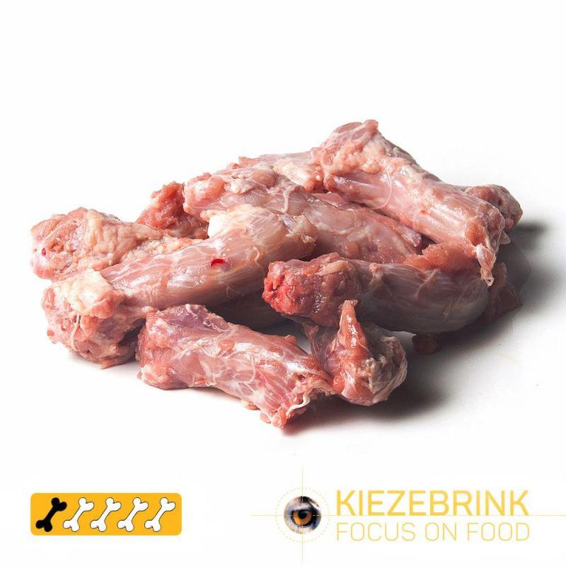 KB BARF Cous de poulet 10 X 1Kg à 23,99€ sur Barf-Food-France