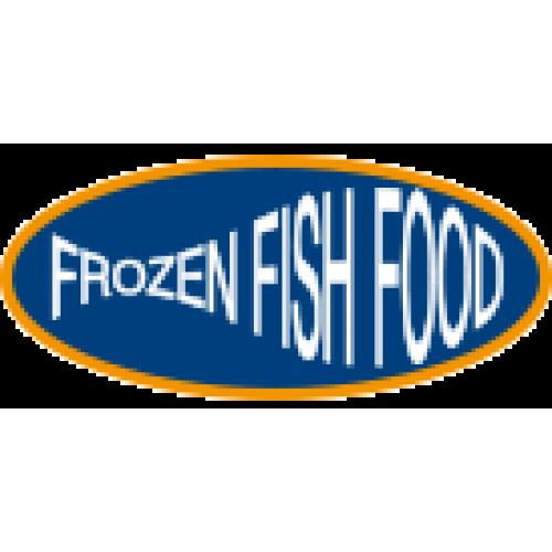 Frozen Fish Food